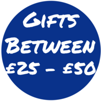 Gifts £25 - £50
