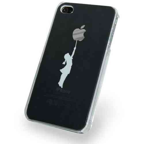 Apple iPhone4 Custom Cover