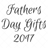 Fathers Day Gifts and Presents