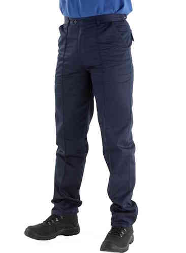 Super Click Workwear Trousers