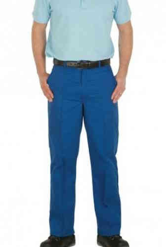 Harpoon Workwear Trousers - Royal